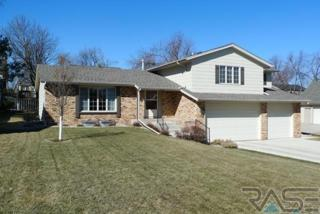2016 E Elizabeth Dr  , Sioux Falls, SD 57103 (MLS #21502260) :: Peterson Goff Real Estate Experts