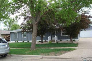 6005 W Foxdale St  , Sioux Falls, SD 57107 (MLS #21502726) :: Peterson Goff Real Estate Experts