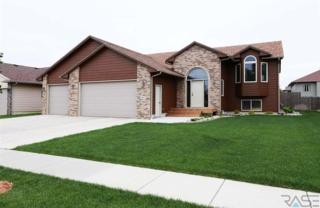 4013 W 88th St  , Sioux Falls, SD 57108 (MLS #21502952) :: Peterson Goff Real Estate Experts