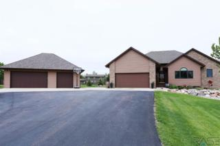 47782  Becky Dr  , Sioux Falls, SD 57108 (MLS #21502958) :: Peterson Goff Real Estate Experts