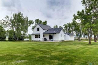 27638  Sd Hwy 11  , Canton, SD 57013 (MLS #21503024) :: Peterson Goff Real Estate Experts
