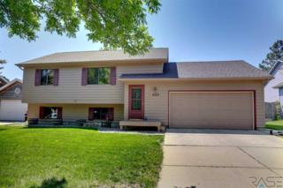 5201 W Cottage Trl  , Sioux Falls, SD 57106 (MLS #21503055) :: Peterson Goff Real Estate Experts