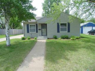 655 N Leadale Ave  , Sioux Falls, SD 57103 (MLS #21503069) :: Peterson Goff Real Estate Experts