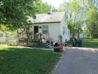 2013 E 31st St N N , Sioux Falls, SD 57104 (MLS #21503070) :: Peterson Goff Real Estate Experts