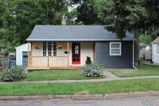 2119 S Lake Ave  , Sioux Falls, SD 57105 (MLS #21412855) :: Peterson Goff Real Estate Experts