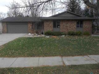 2505 E Harriet Lea St  , Sioux Falls, SD 57103 (MLS #21414035) :: Peterson Goff Real Estate Experts