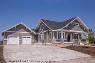 1104 S Torrey Pine Ln  , Sioux Falls, SD 57110 (MLS #21502680) :: Peterson Goff Real Estate Experts