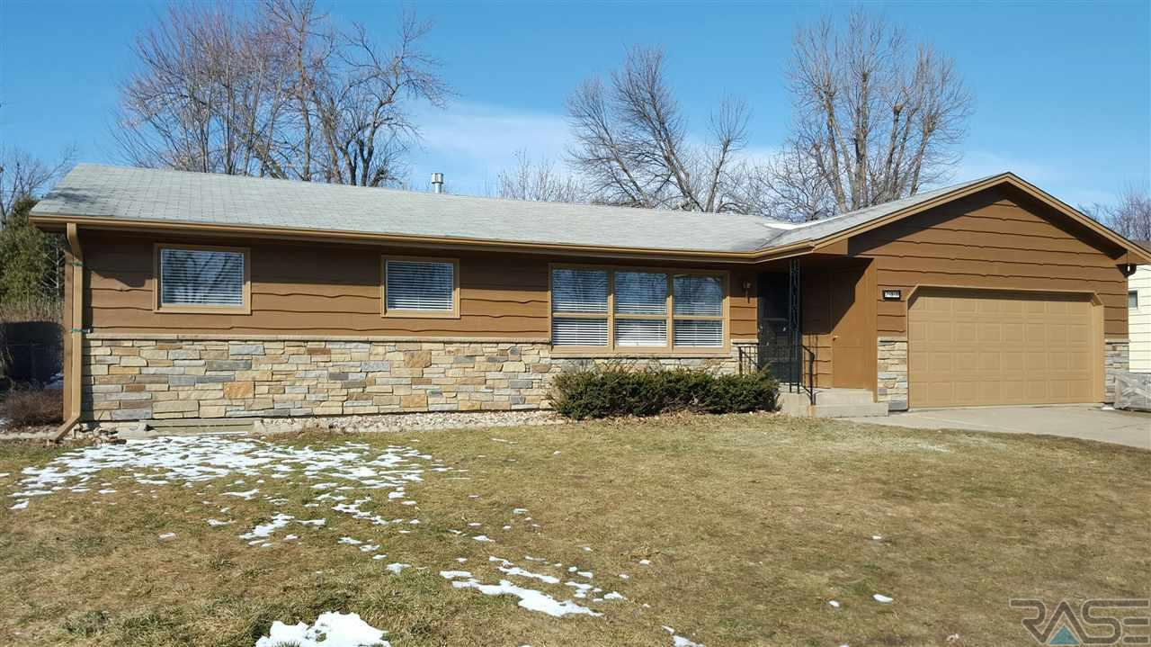 937 s grandview ave sioux falls sd 57103 mls 21601156 for Cabins in sioux falls sd