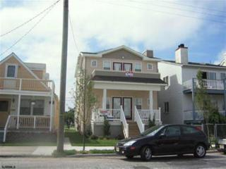 422  Asbury Avenue, 2nd Flr.  2, Ocean City, NJ 08226 (MLS #415221) :: The Ferzoco Group