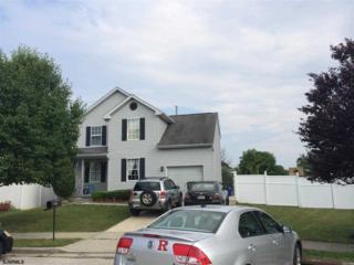 29  Patriot Walk  , Egg Harbor Township, NJ 08234 (MLS #432330) :: Wagner Real Estate Group