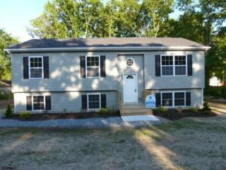 6562  Millville Avenue  , Hamilton Township, NJ 08330 (MLS #434976) :: Wagner Real Estate Group
