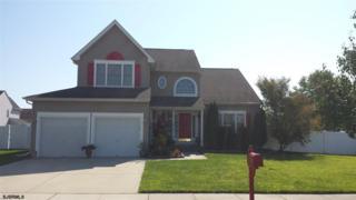106  Rainbow Trail  , Egg Harbor Township, NJ 08234 (MLS #434981) :: Wagner Real Estate Group