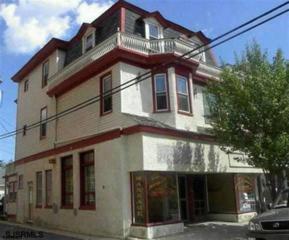 411 E 8th Street  D, Ocean City, NJ 08226 (MLS #435625) :: Wagner Real Estate Group