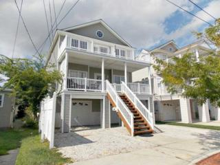 626  Bay Avenue  2nd Floor, Ocean City, NJ 08226 (MLS #436203) :: Wagner Real Estate Group