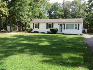 122  Fir Ave  , Richland, NJ 08350 (MLS #436367) :: Wagner Real Estate Group