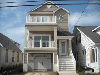 104 E Sixth Street  , Ocean City, NJ 08226 (MLS #437396) :: Wagner Real Estate Group