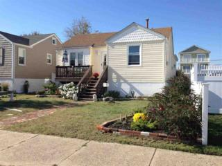 308  Simpson Ave.  , Ocean City, NJ 08226 (MLS #437710) :: Wagner Real Estate Group
