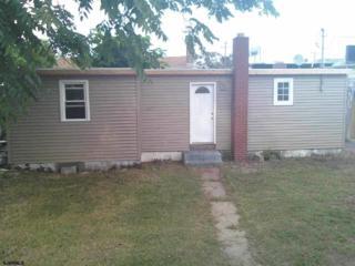 103 W Roberts  , Wildwood, NJ 08260 (MLS #437962) :: Wagner Real Estate Group