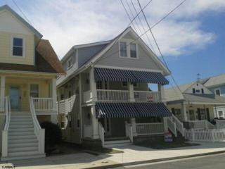 838  St James Pl, 3rd Floor  3, Ocean City, NJ 08226 (MLS #437975) :: Wagner Real Estate Group