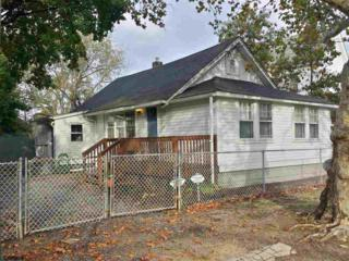 2 N 11th St  , Millville, NJ 08332 (MLS #437982) :: Wagner Real Estate Group