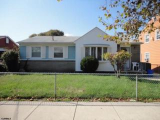 516 N Kentucky Ave.  , Atlantic City, NJ 08401 (MLS #437984) :: Wagner Real Estate Group
