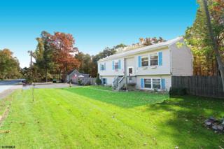 627  Dogwood Ave  , Egg Harbor Township, NJ 08234 (MLS #437986) :: Wagner Real Estate Group