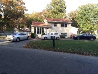 109 S Allen  , Galloway Township, NJ 08205 (MLS #438277) :: Wagner Real Estate Group
