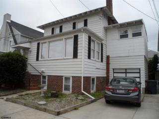 16 S Wissahickon  , Ventnor, NJ 08406 (MLS #438478) :: The Ferzoco Group