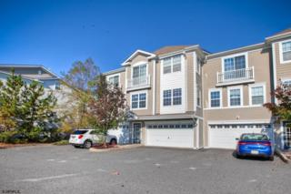 9  Bayside Dr  N/A, Somers Point, NJ 08244 (MLS #438832) :: The Ferzoco Group
