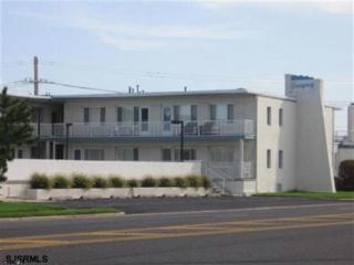 3313-15  Bay Avenue, Unit 6  6, Ocean City, NJ 08226 (MLS #438920) :: Wagner Real Estate Group