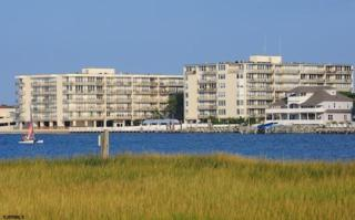 500  Bay Unit 510S  510 S, Ocean City, NJ 08226 (MLS #438935) :: The Ferzoco Group