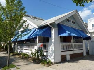 853  Delancey Pl  , Ocean City, NJ 08226 (MLS #439420) :: The Ferzoco Group