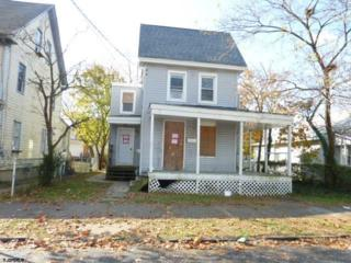 308 S 4th Street  , Millville, NJ 08332 (MLS #439509) :: Wagner Real Estate Group