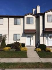 17  Jamestown  17, Hammonton, NJ 08037 (MLS #439511) :: Wagner Real Estate Group