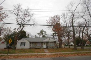 9 W Harrison  , Millville, NJ 08332 (MLS #439597) :: Wagner Real Estate Group