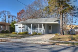 517  7th St  , Somers Point, NJ 08244 (MLS #439899) :: The Ferzoco Group