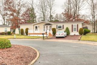 16  Forest Ct  , Mays Landing, NJ 08330 (MLS #439925) :: The Ferzoco Group