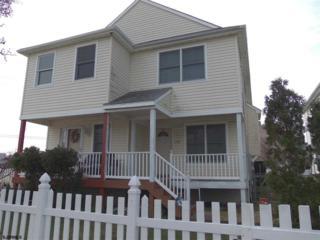 306 N Indiana Ave  , Atlantic City, NJ 08401 (MLS #439983) :: Wagner Real Estate Group