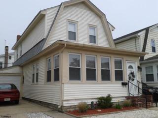 109 N Swarthmore Ave  , Ventnor, NJ 08406 (MLS #440389) :: Wagner Real Estate Group