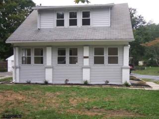 2842 S Main Rd  , Vineland, NJ 08361 (MLS #440452) :: Wagner Real Estate Group
