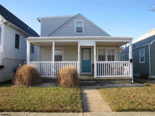 2312  West Ave  , Ocean City, NJ 08226 (MLS #440454) :: Wagner Real Estate Group