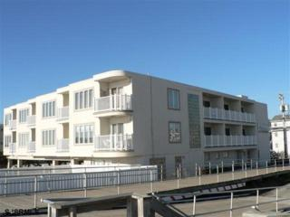1401  Ocean Ave  212, Ocean City, NJ 08226 (MLS #441845) :: The Ferzoco Group