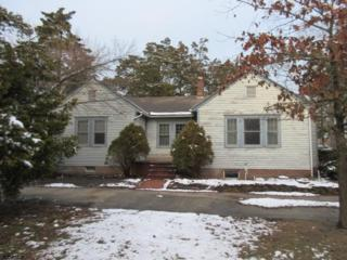 613  Sunny Ave  , Somers Point, NJ 08244 (MLS #442210) :: Wagner Real Estate Group