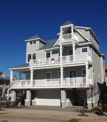 901  Third Street 2nd Flr  2, Ocean City, NJ 08226 (MLS #442369) :: The Ferzoco Group