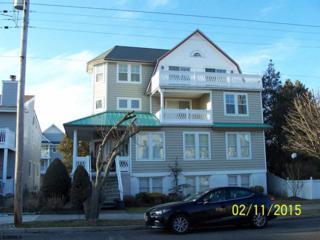 306  Wesley Ave  ---, Ocean City, NJ 08226 (MLS #444920) :: The Ferzoco Group