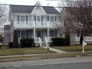 2541  Bay Ave  , Ocean City, NJ 08226 (MLS #445298) :: The Ferzoco Group