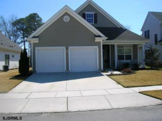 220  Lily  , Egg Harbor Township, NJ 08234 (MLS #445728) :: The Ferzoco Group