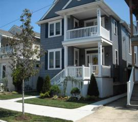 439  West  Avenue  1st Floor, Ocean City, NJ 08226 (MLS #434696) :: Wagner Real Estate Group