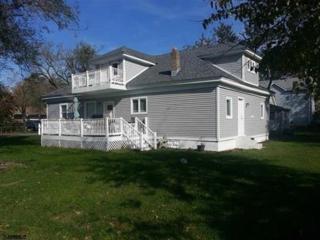 1216  Lincoln Avenue  , Pleasantville, NJ 08232 (MLS #438652) :: Wagner Real Estate Group