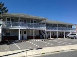 844  Plymouth Pl  2, Ocean City, NJ 08226 (MLS #439400) :: Wagner Real Estate Group